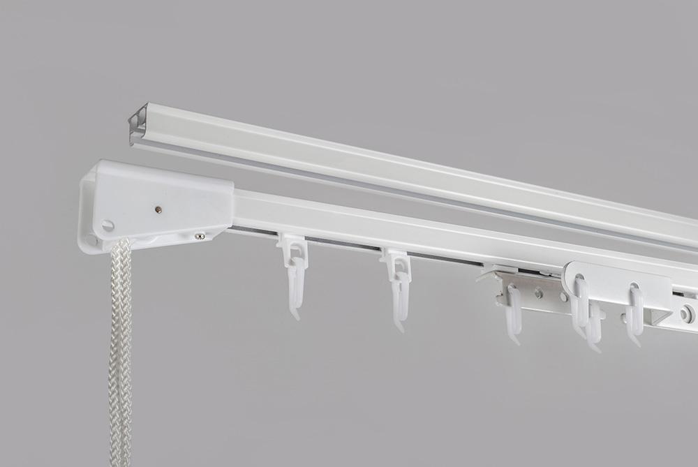 Aluminium system DK-PROFILE