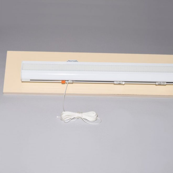 Roman blind's STAR mechanism sets 2