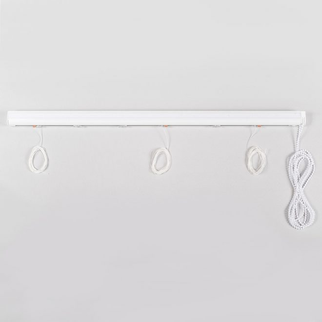 Roman blinds STAR mechanism set