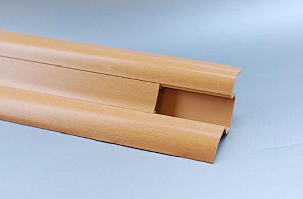 Baseboards KORNER LP 52