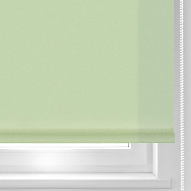Roller Dekorika bright green RPT 002 38 b