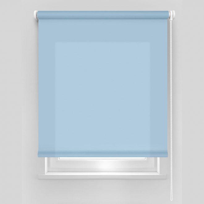 Roller Dekorika bright blue RPT 002 42 a