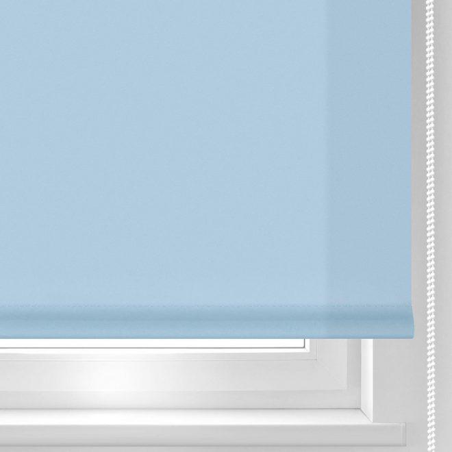 Roller Dekorika bright blue RPT 002 42 b
