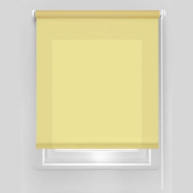 Roller Dekorika yellow RPT 002 09 a