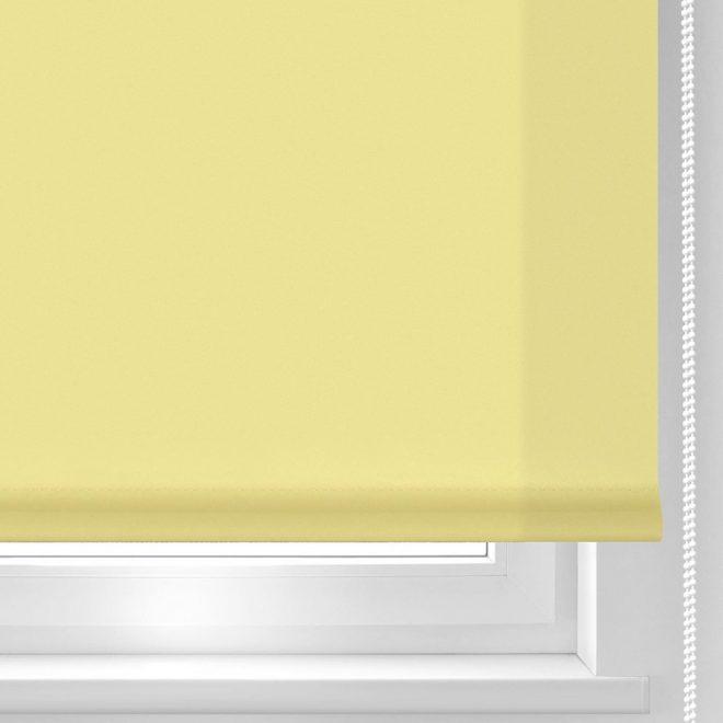 Roller Dekorika yellow RPT 002 09 b