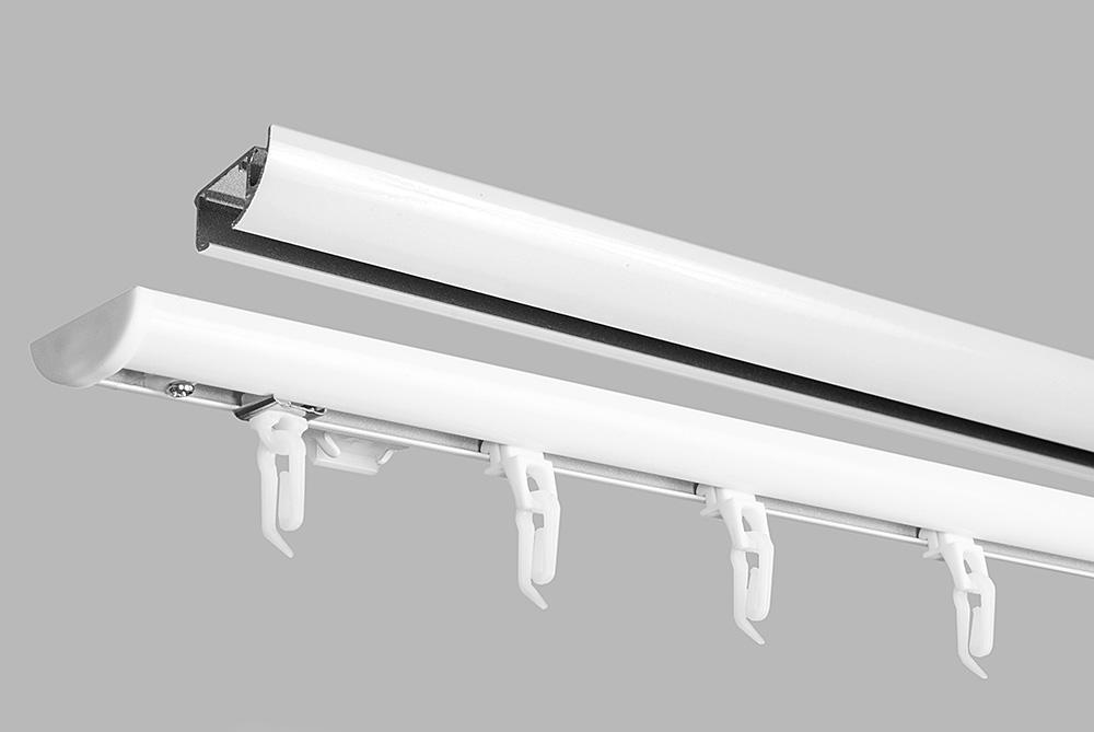 Aluminium system DS PROFILE